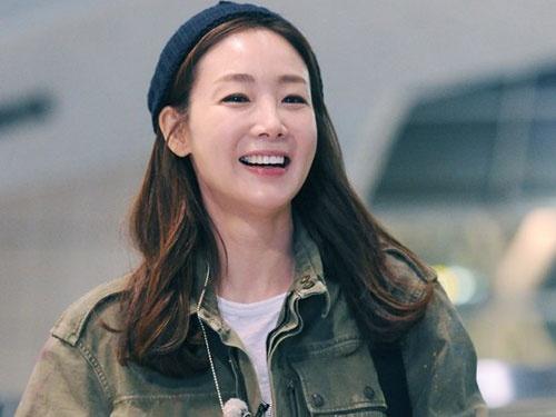 9 he lo bat ngo ve nu hoang nuoc mat Choi Ji Woo hinh anh