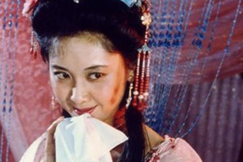 11 my nhan tuyet sac trong 'Tay du ky' 1986 hinh anh