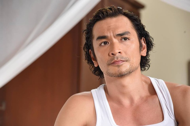 Viet Trinh bi nguoi mau Duc Hai phu tinh trong phim hinh anh 4