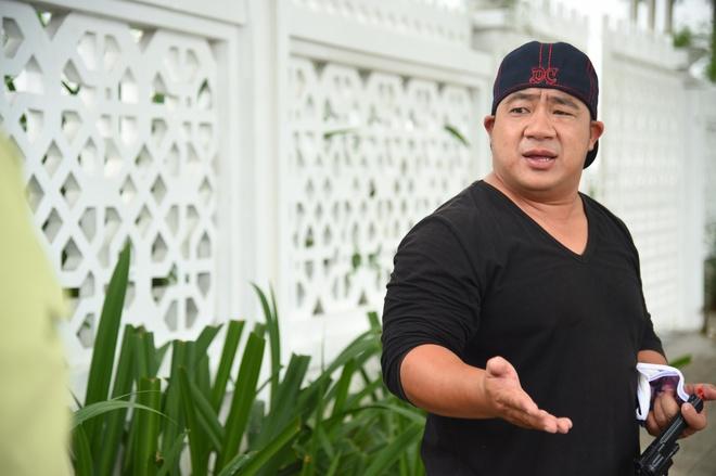 Viet Trinh bi nguoi mau Duc Hai phu tinh trong phim hinh anh 6