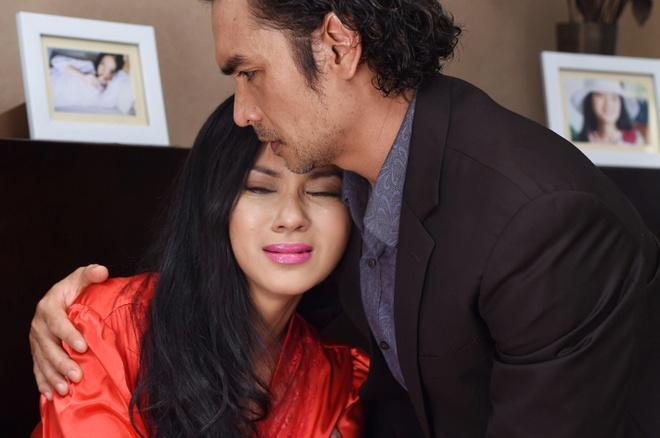 Viet Trinh bi nguoi mau Duc Hai phu tinh trong phim hinh anh 1