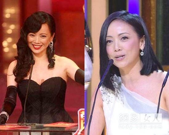 """Nhung dien vien bi TVB cam van hinh anh 1 """"Thâm cung nội chiến 2"""" đã khiến cô rạn nứt với nhà đài."""