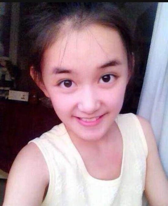 Sao nhi Hoa ngu ngay ay - bay gio hinh anh 6 Tưởng Y Y hiện giờ đã là thiếu nữ 14 tuổi xinh đẹp.