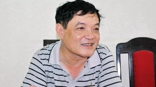 Nha tho Dang Huy Giang: Phai biet chan minh hinh anh 2