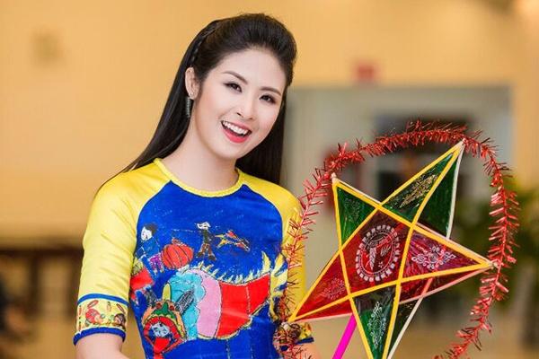 Ngoc Han thiet ke ao tang tre em dip Trung thu hinh anh