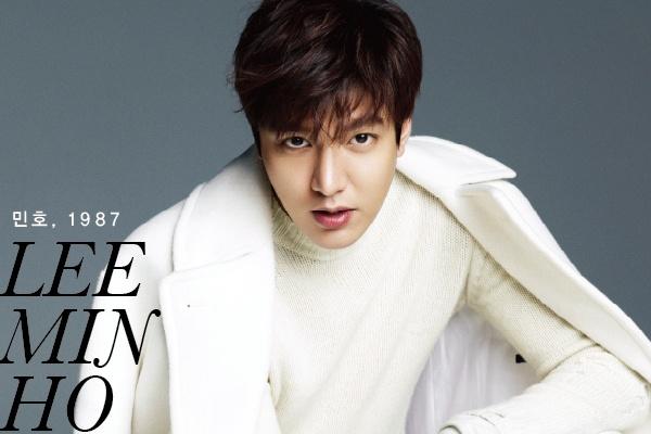 5 dieu thu vi ve Lee Min Ho hinh anh