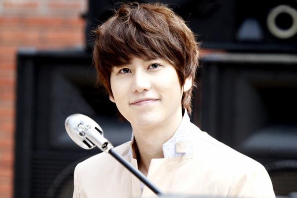 Kyu Hyun (Super Junior) keu goi fan khong mua ve cho den hinh anh