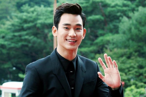 Fan noi gian vi Kim Soo Hyun bi doi xu te tai Trung Quoc hinh anh