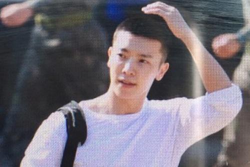 2 thanh vien Super Junior nhap ngu trong 3 ngay lien tiep hinh anh