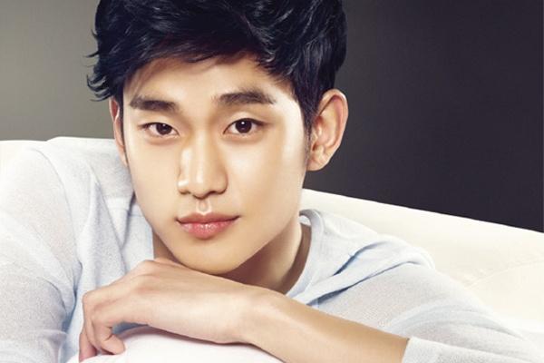 Kim Soo Hyun nhan cat-xe beo bot o Trung Quoc hinh anh
