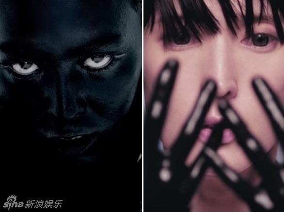 La Chi Tuong bi to dao y tuong MV cua G-Dragon hinh anh 3