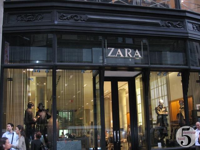 Nhung dieu thu vi ve Zara hinh anh 1