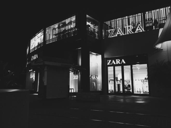 Nhung dieu thu vi ve Zara hinh anh 4
