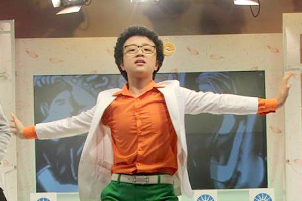 Hoang Anh The Voice Kids mi nhon nho an kieng hinh anh