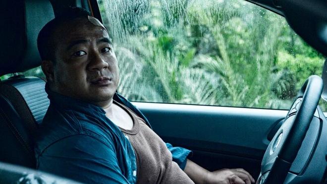 Binh Minh - Hieu Hien doi dau trong phim hai - hanh dong Tet hinh anh 1