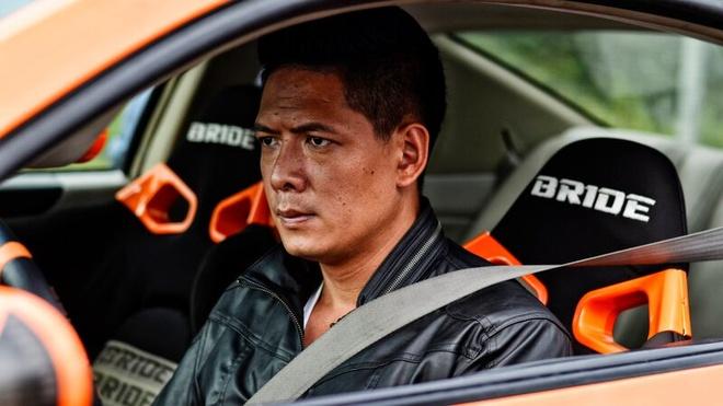 Binh Minh - Hieu Hien doi dau trong phim hai - hanh dong Tet hinh anh 2