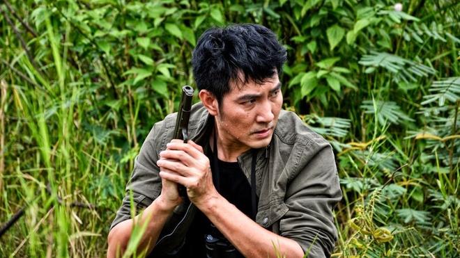 Binh Minh - Hieu Hien doi dau trong phim hai - hanh dong Tet hinh anh 5