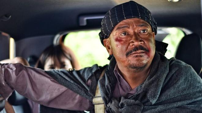 Binh Minh - Hieu Hien doi dau trong phim hai - hanh dong Tet hinh anh 6