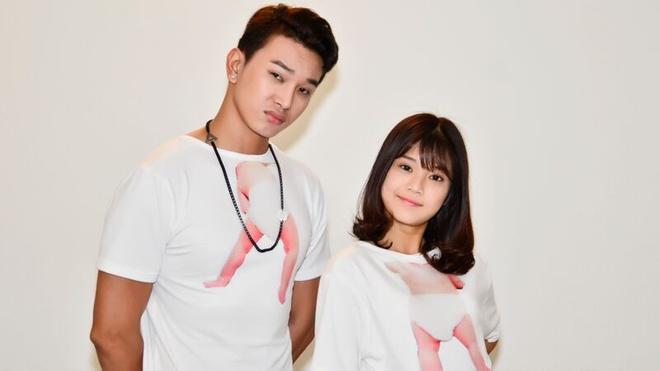 Binh Minh - Hieu Hien doi dau trong phim hai - hanh dong Tet hinh anh 7