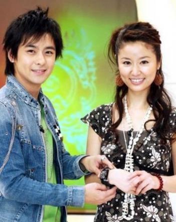 Lam Chi Dinh - 'cau be' tuoi 40 hinh anh 2 Anh từng hẹn hò với Lâm Tâm Như