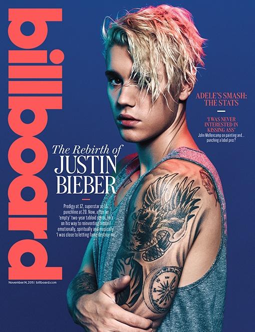 Justin Bieber: 'Danh tieng suyt huy hoai toi' hinh anh 1