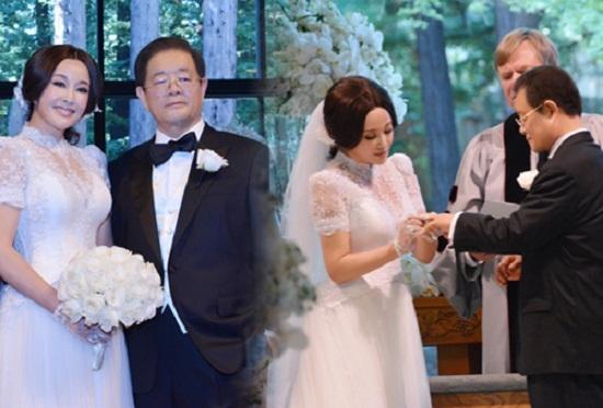 Tan cung bi kich cua nu dien vien 3 lan do vo hon nhan hinh anh 4 Nữ diễn viên hạnh phuc bên người chồng thứ 4