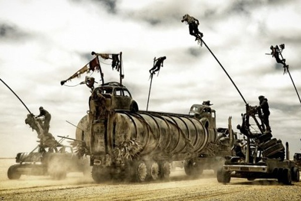 Hau truong 10 canh phim noi tieng: Hollywood da lam ra sao? hinh anh