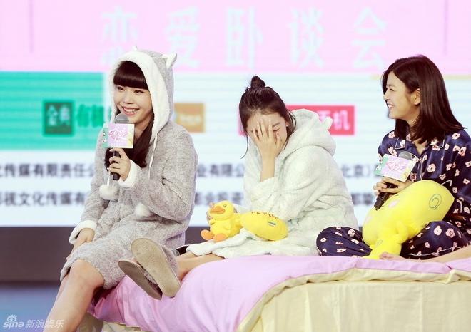 My nhan Hoa ngu dien do ngu ra mat phim hinh anh 8