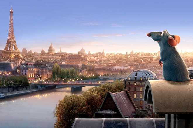 6 bo phim co boi canh tuyet dep o Paris hinh anh