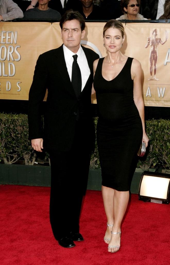 Charlie Sheen - Ke trac tang o Hollywood hinh anh 9