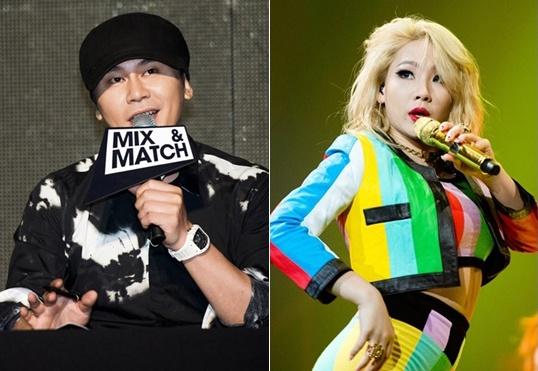Chu tich YG noi ve MV 19+ cua CL (2NE1) hinh anh 1