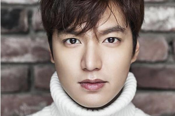 Lee Min Ho phat hanh album nhac tang fan hinh anh