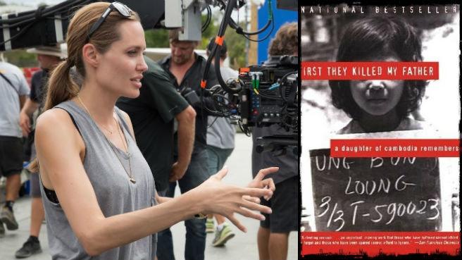 Angelina Jolie se bi mat sang Viet Nam tu Campuchia? hinh anh 1