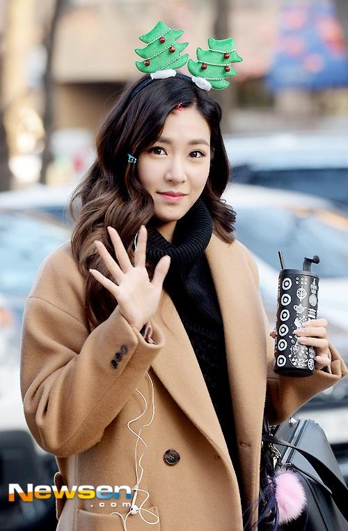 Taetiseo tung MV don Giang sinh hinh anh 6