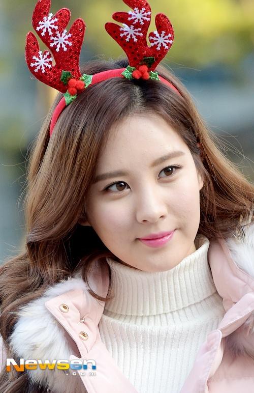 Taetiseo tung MV don Giang sinh hinh anh 4