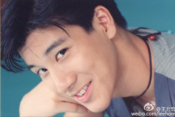 Vuong Luc Hoanh khoe anh tre mang nam 19 tuoi hinh anh