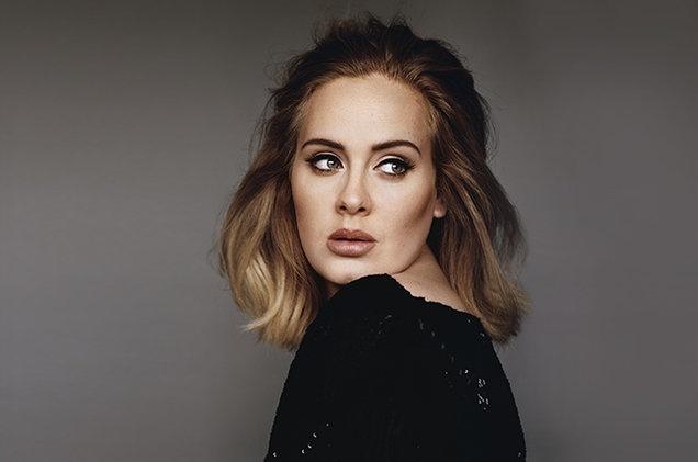 Adele bi to dao nhac cua ca si qua co nguoi Tho Nhi Ky hinh anh