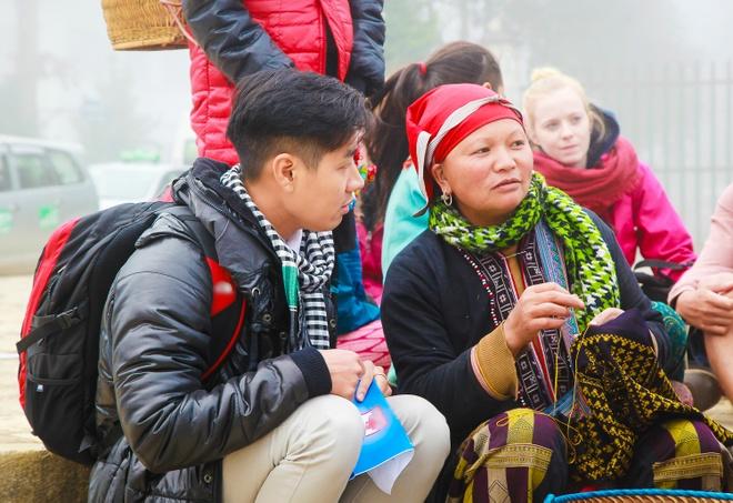 Nguyen Khang quang ba du lich Sapa hinh anh 2