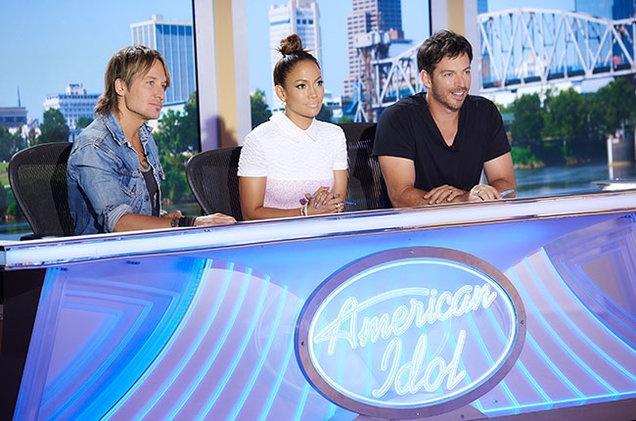 American Idol mua cuoi se ngan hon thuong le hinh anh