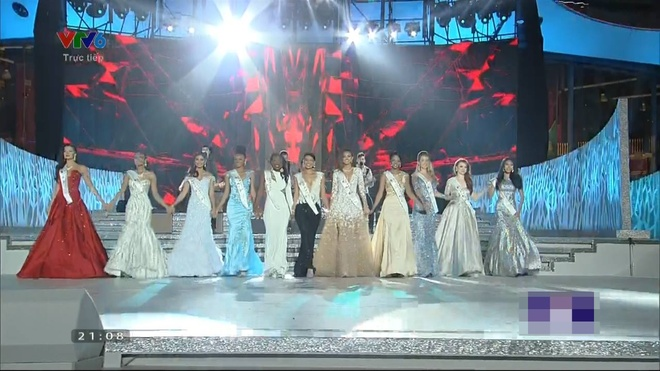 Top 11 Miss World 2015 chao khan gia hinh anh