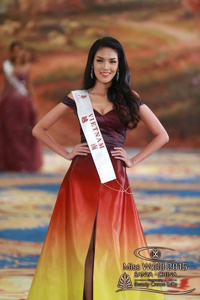 Nguoi dep Tay Ban Nha dang quang Miss World 2015 hinh anh 11