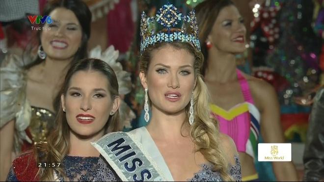 Nguoi dep Tay Ban Nha dang quang Miss World 2015 hinh anh 22
