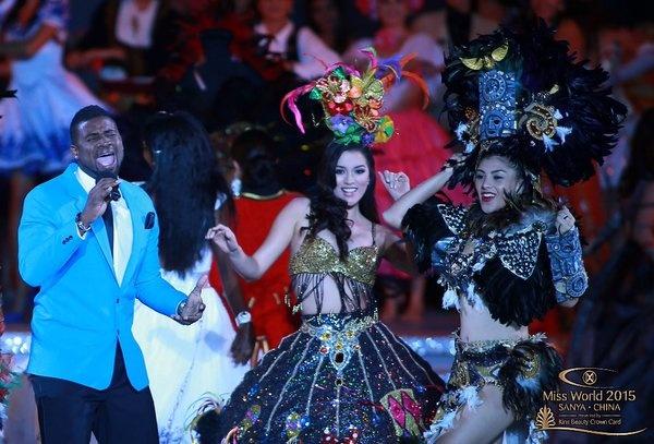 Nguoi dep Tay Ban Nha dang quang Miss World 2015 hinh anh 19
