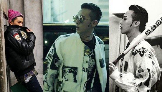 Sanh dieu nhu G-Dragon hinh anh 1
