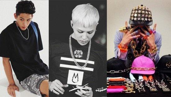 Sanh dieu nhu G-Dragon hinh anh 7