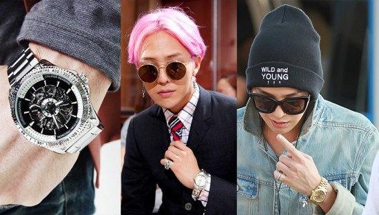Sanh dieu nhu G-Dragon hinh anh 8