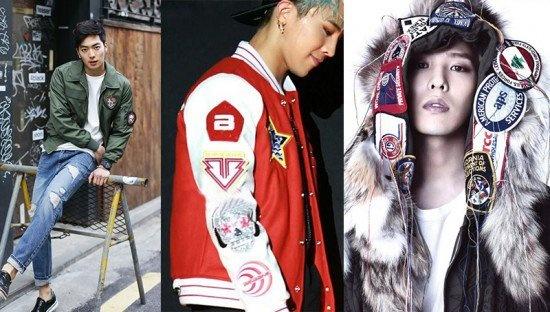 Sanh dieu nhu G-Dragon hinh anh 9
