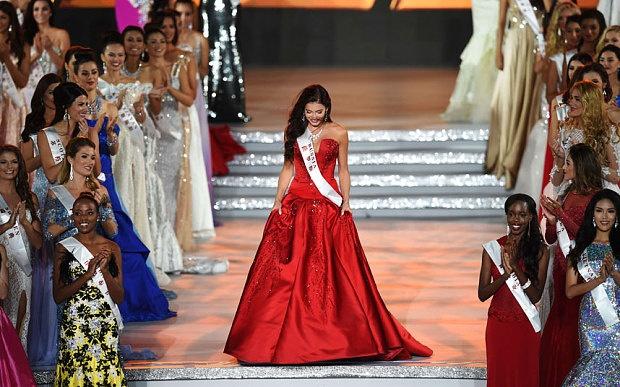 Nguoi dep Tay Ban Nha dang quang Miss World 2015 hinh anh 21