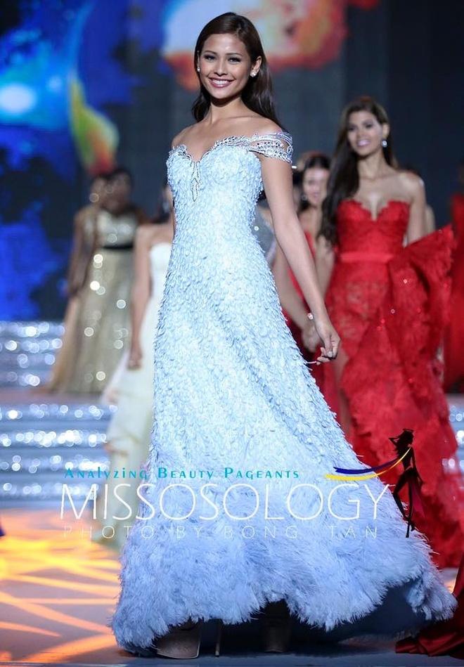 Nguoi dep Tay Ban Nha dang quang Miss World 2015 hinh anh 14