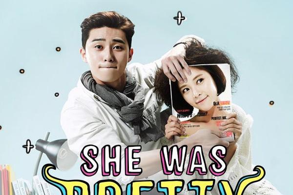 5 phim Han gay sot mang xa hoi 2015 hinh anh